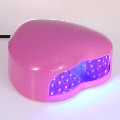3W 220V Portable UV LED Lamp Nail Dryer