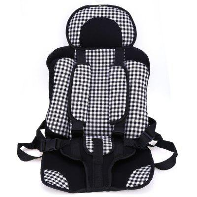 Portable Baby Car Safety Seat