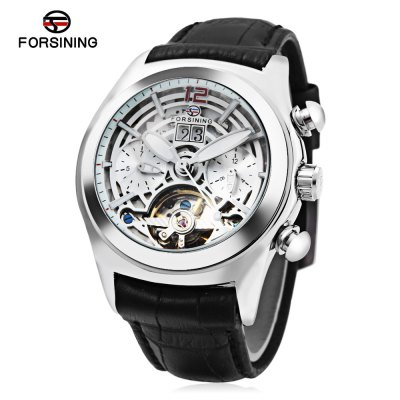 FORSINING A526 Male Auto Mechanical Watch