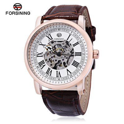 FORSINING TM142 Male Auto Mechanical Watch