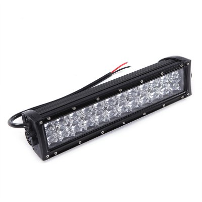 120W 5D LED Automotive Exterior Work Light