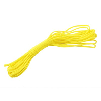 10M 7 Strand Parachute Cord String Tent Tying Rope