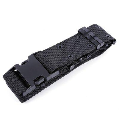Tactical Quick Release Belt Military Waistband