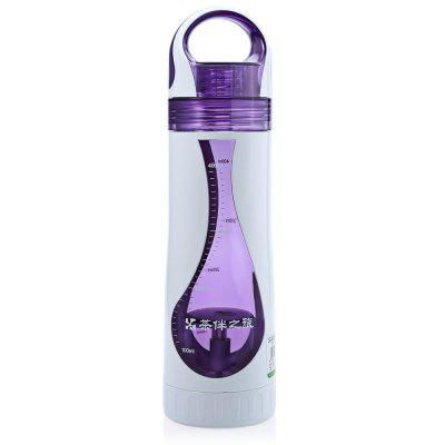 Cargen TB001 500ML Portable Travel Water Bottle