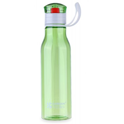 Cargen DC600 600ML Portable Travel Straw Water Cup Bottle