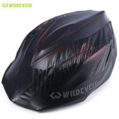 Wildcycle Bike Cycling Helmet Rain Cover