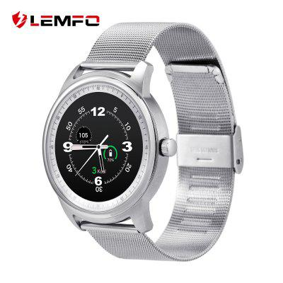 LEMFO LME1 MTK2502 Smart Watch