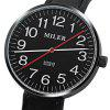 Miler A8299 - 02 Unisex Quartz Watch deal
