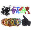 Solong Beginner Tattoo Kit Rotary Machine Guns Power Supply photo