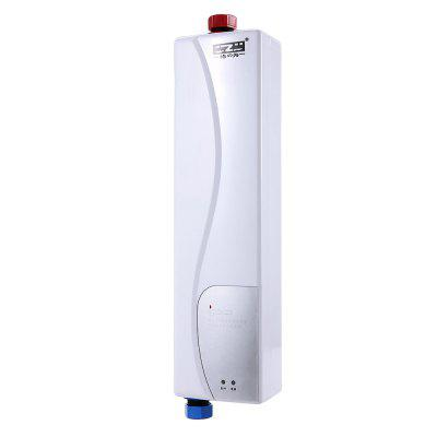 GZU HY30 - 07 Tankless Water Heater
