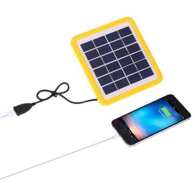 KKBOL Solar Panel Charger
