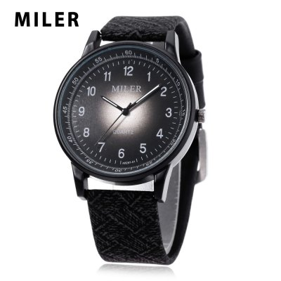 Miler A8297 Men Quartz Watch