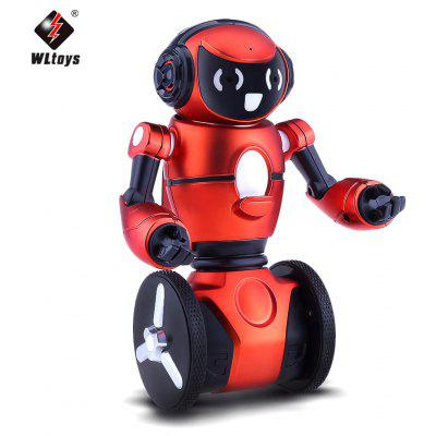 WLtoys F1 2.4G 3-Axis Gyro Intelligent Gravity sensor RC Robot