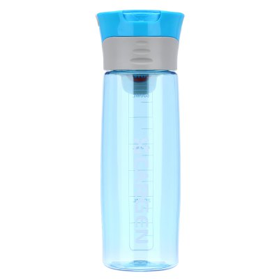Cargen R71010 600ml Portable Function Sport Bottle