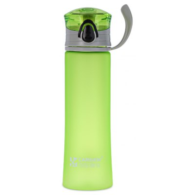 Cargen MC013 450ML Plastic Sport Water Bottle