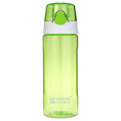 Cargen 827P 580ML Travel Sport Water Bottle