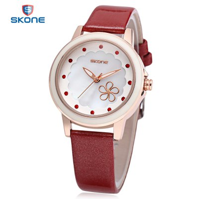 SKONE 9347 Women Quartz Watch