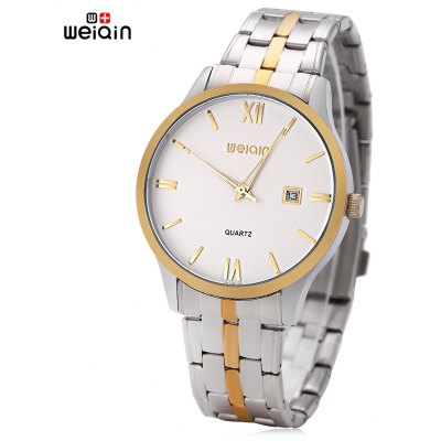 WeiQin W00109BG Male Quartz Watch