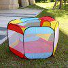 Kids Portable Foldable Ocean Ball Tent Playhut Playhouse deal