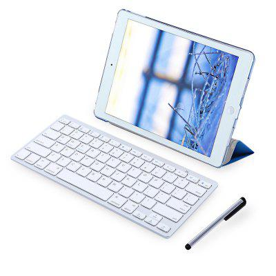4 in 1 Smart Case with Bluetooth Keyboard for iPad Pro 9.7