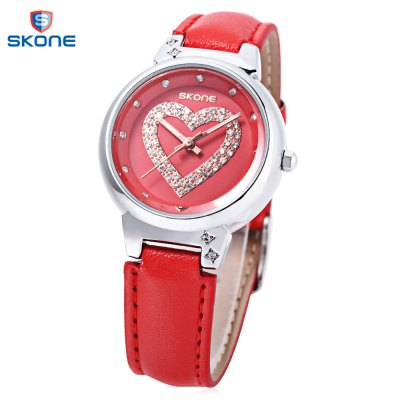 SKONE 9322 Women Quartz Watch
