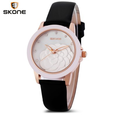 SKONE 9306 - 1 Women Quartz Watch