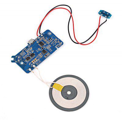 Qi Wireless Charger PCBA Circuit Board