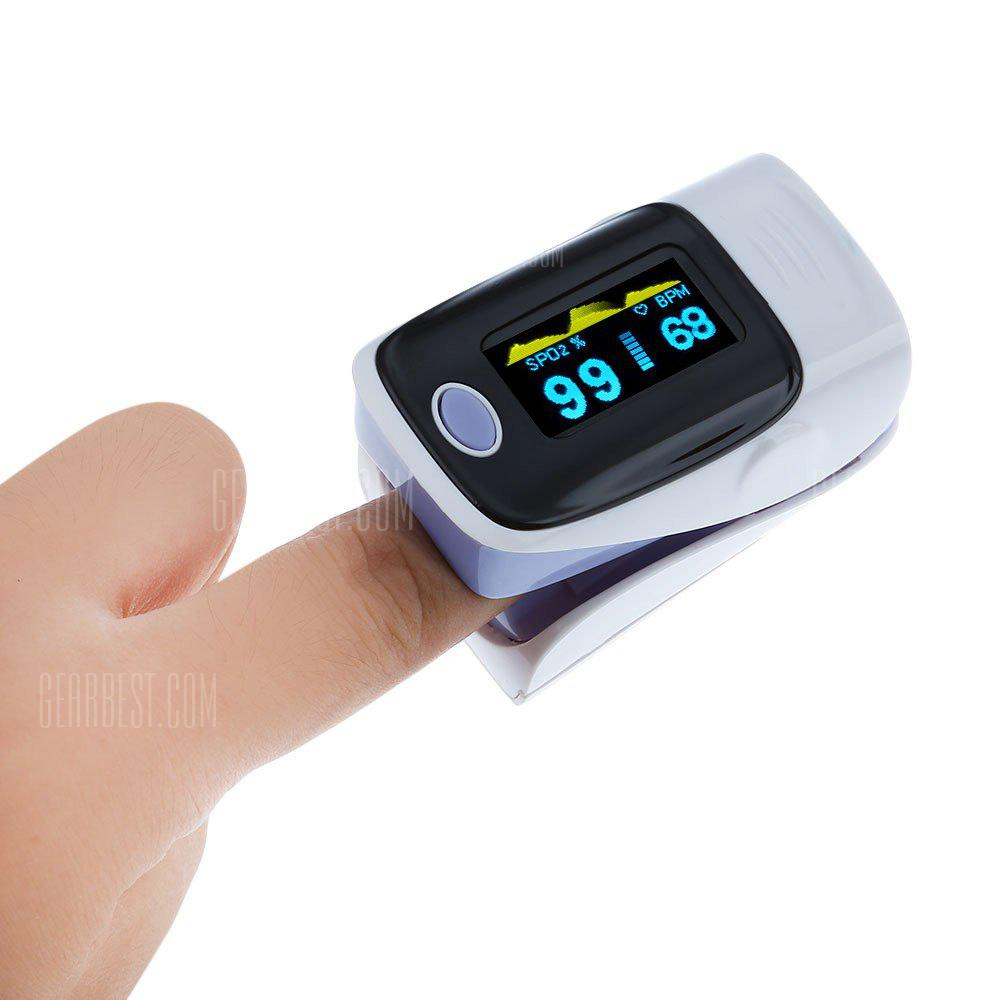 Led Lights For Motorcycle >> Digital Fingertip Pulse Oximeter - $9.99 Free Shipping ...