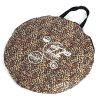 Quick Opening Beach Tent Shade Tabernacle Outdoor Tool - LEOPARD PRINT PATTERN