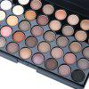 best Pearl Shimmer Fashion 40 Colors Eye Shadow Compact Palettes