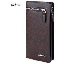 Baellerry Cell Phone Money Photo Card Clutch Wallet