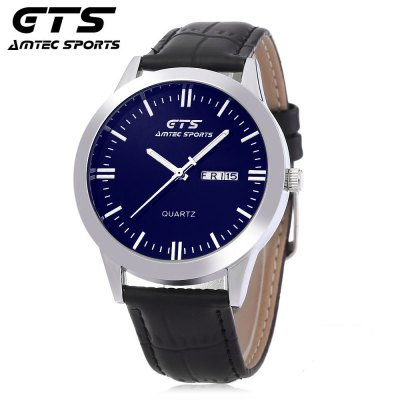 GTS 5351 Unisex Quartz Watch