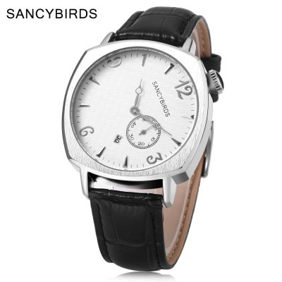 SANCYBIRDS FY981 Men Quartz Watch