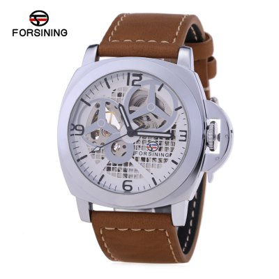 Forsining F201672005 Male Auto Mechanical Watch