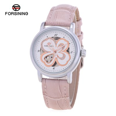 Forsining F1205244 Women Auto Mechanical Watch