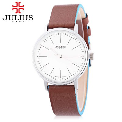 JULIUS JA - 814L Women Quartz Watch