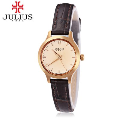 JULIUS JA - 709L Women Quartz Watch