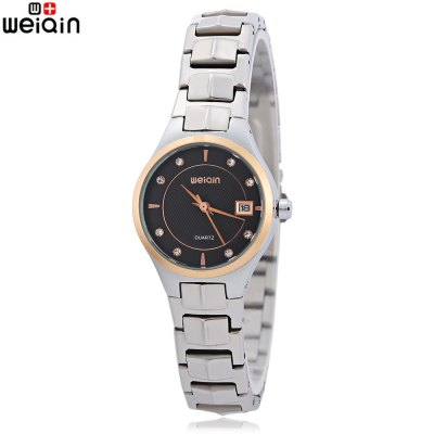 WEIQIN W00103BL Women Quartz Watch