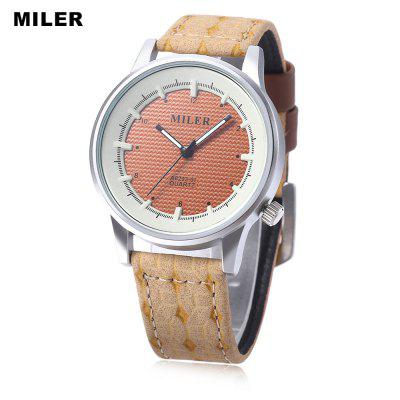MILER A8293 Women Quartz Watch