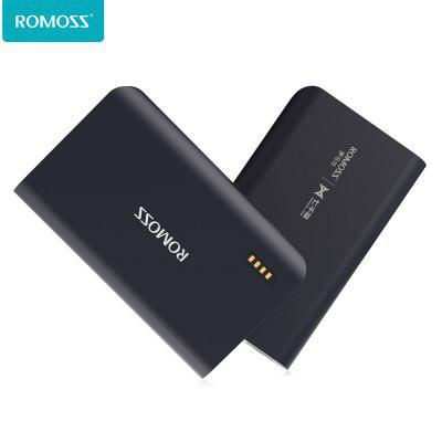ROMOSS Sense X QC 2.0 10000mAh LED Power Bank
