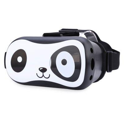 Zalbe 3D Virtual Reality VR Glasses Headset