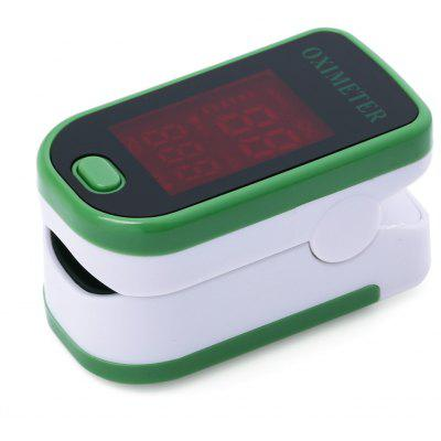 Fingertip Pulse Spo2 PR Monitor Blood Oxygen