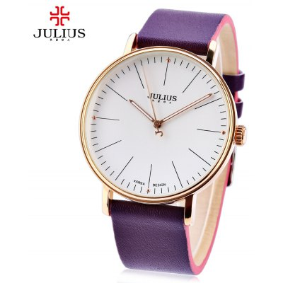Julius 814 Male Quartz Watch