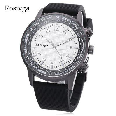 Rosivga 1357 Men Quartz Watch