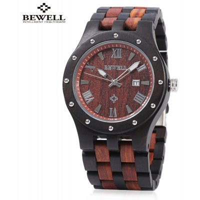 Bewell ZS - W109A Quartz Homme Watch