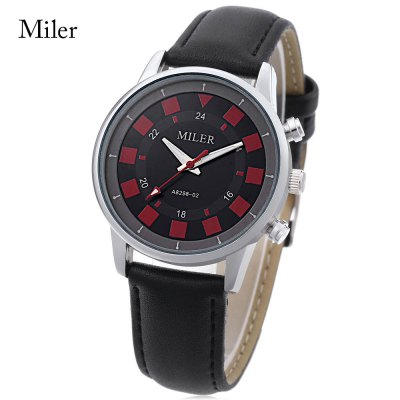 Miler A8298 - 02 Women Quartz Watch