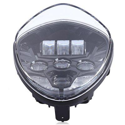 OL - V01 Motorcycle LED Headlight for Triumph