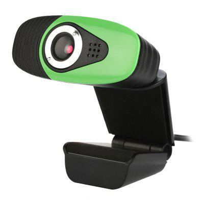 A871 USB 2.0 1.3 Megapixel HD Camera