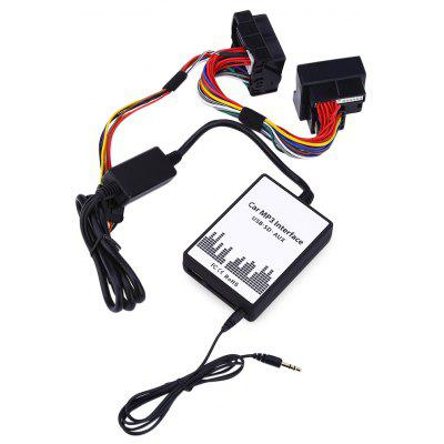 Car MP3 Interface for Ford