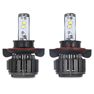 K7 80W LED Vehicle Headlight